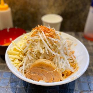 坦々マゼロー(まぜそば (麺)マゼロー 小岩店)