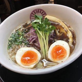 旨味醤油TORICO(麺のようじ (【旧店名】大阪拳))