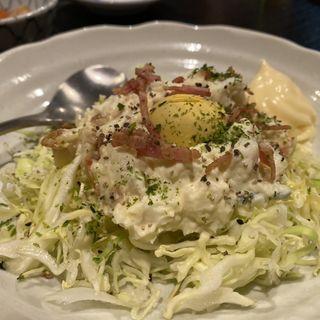 ポテトサラダ(一亀 )