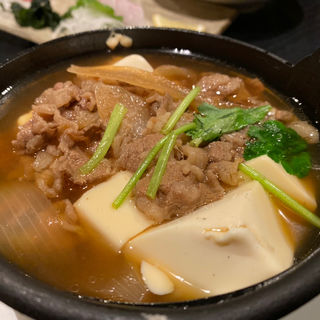 肉豆腐(一亀 )