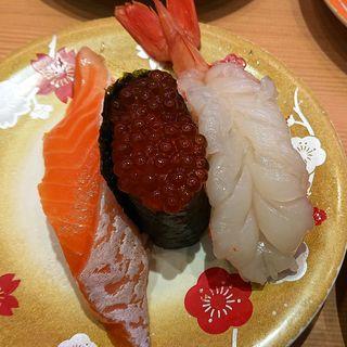 椿色三種(二代目ぐるめ亭 ラゾーナ川崎店)