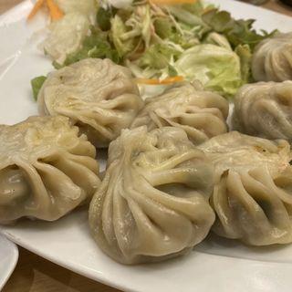 モモ(中華レストラン みつい )