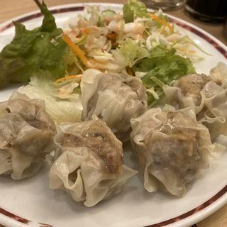黒豚シュウマイ(中華レストラン みつい )