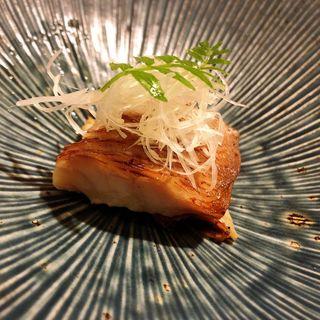 コース料理魚(楽从 (Tabito))