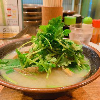 貝汁(山椒 )