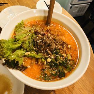 四川坦々麺(541+ (コヨイ))