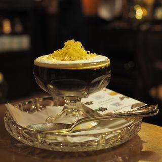 コーヒージェリー(リロ珈琲喫茶)