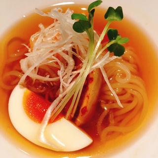 冷麺(焼肉チャンピオン・ペントハウス )