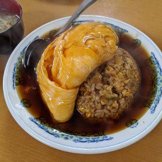 天津炒飯(萬盛 )