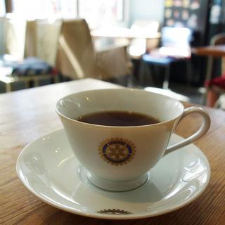 アフターコーヒー(cafe ginkgo(カフェ・ジャンコ))