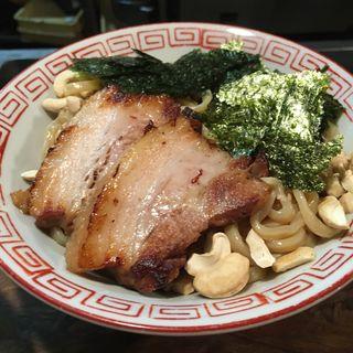 納豆つけ麺