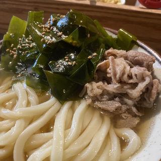 肉ワカメ(Udon kyutaro)
