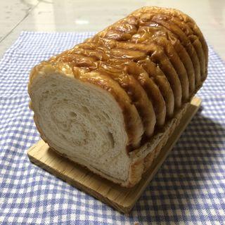 ラウンド食パン メープル(オラット )