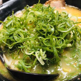 醤油ラーメン(ラー麺マン )
