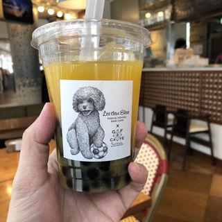 タピオカマンゴー(RHC  cafe ららぽーと豊洲店)