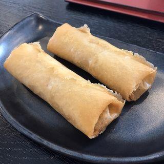 春巻き(chinese dining 文月)