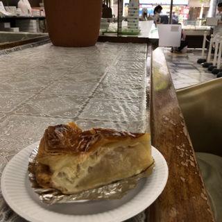 アップルパイ(近江屋洋菓子店 神田店 (オウミヤヨウガシテン))