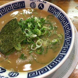ラーメン(御天 千駄ヶ谷店 (ごてん))