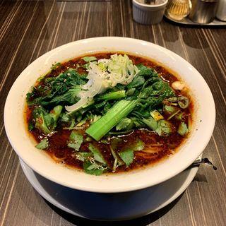 辛み醤油(中華蕎麦 三藤 )