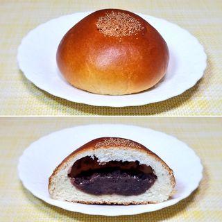 こしあんぱん(アンテンドゥ 赤塚店)