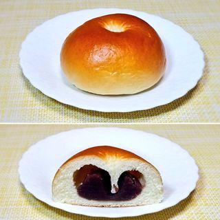 つぶあんぱん(アンテンドゥ 赤塚店)