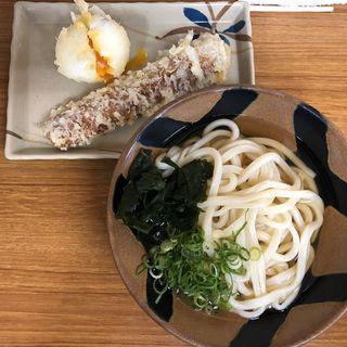 ぶっかけ冷(竹清 本店 (ちくせい))