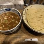 淡麗烏賊干し塩つけ麺