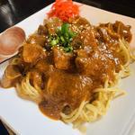 たんすじ麻婆麺