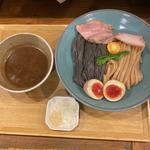 いかれたSATOつけ麺