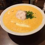 オマール海老湯
