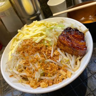 マゼロー(まぜそば (麺)マゼロー 小岩店)