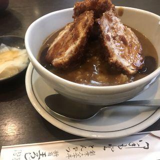 とん丼(王ろじ)