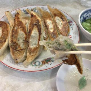 餃子(北葉飯店 )