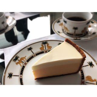 チーズケーキ又はチョコレートケーキ&コーヒー又は紅茶(ハウス オブ フレーバーズ)