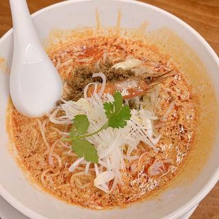 担々麺(担々麺 杉山 (スギヤマ))
