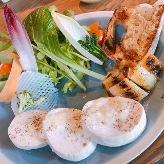 本日のスペシャルランチ(マザームーンカフェ 美浜 (Mother Moon Cafe))
