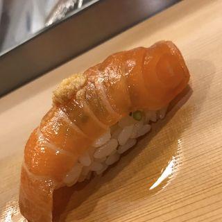 サーモン(大喜 北新地店 (だいき))