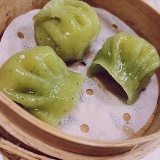 翡翠えび餃子 3個