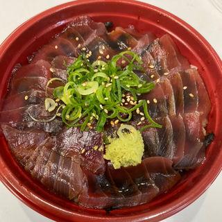 マグロ丼(居酒屋 ぎょっぷ )
