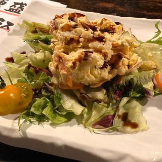 ポテトサラダ(まんまや 慶応仲通り店 )