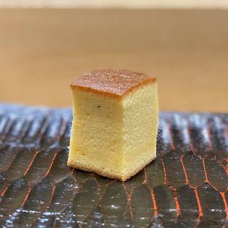 厚焼き卵(鮨旬美西川)
