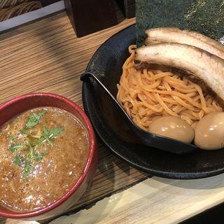 辛つけ麺(麺屋 雀 )