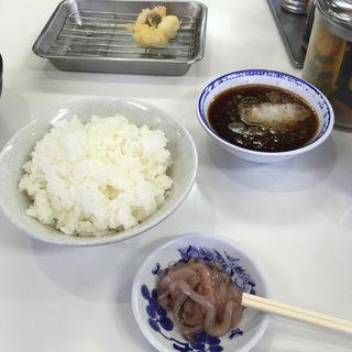 あじわい定食(天ぷらのひらお 本店 )