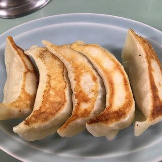 焼き餃子(みんみん )