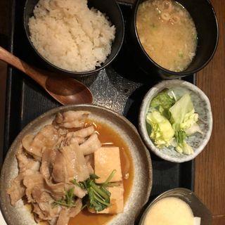 肉豆腐(番番 新宿本店 )