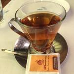 紅茶(アッサムティー)