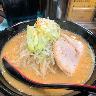 味噌ラーメン(麺処 花田 池袋店 )