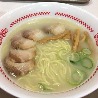 肉入りラーメン(スガキヤ mozoワンダーシティ シネマ棟店  )