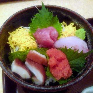 日替り丼(港町レストラン 鮮)