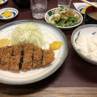 味噌トンカツ(とんかつ叶 )